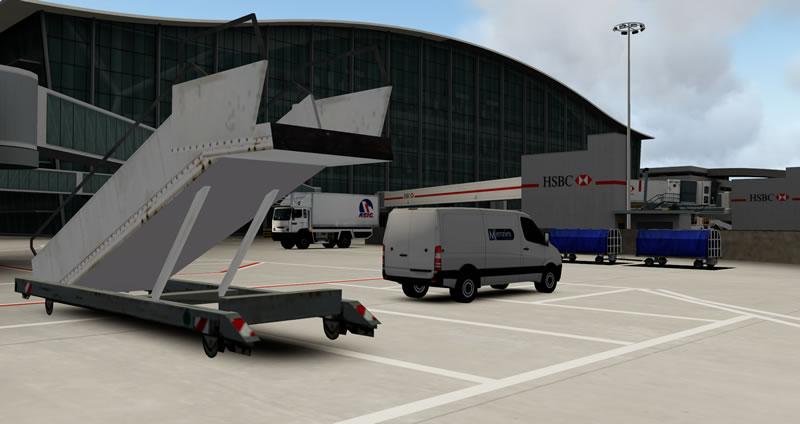 Aeroporto Heathrow Londra : Aeroporto londra heathrow per plane virtuali negozio